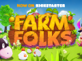 Farm Folks raises 25% of its goal in only 48 hours on Kickstarter!