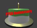 PTSD 1 Anniversary!