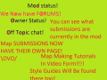 FORUMS ARE NOW AVAILIBLE