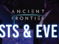 Ancient Frontier: Quests and Events DLC now available!