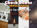 Retro Hi-Fi Sci-Fi: Creating a unique style for Chuck Jones: Space Cop of the Future