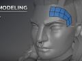 DEVBLOG: Groma – Part 2: 3D Modeling