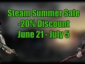 Summer Sale Will End Soon!