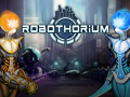 Robothorium Devlog: New mission and first boss