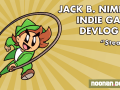 Jack B. Nimble Dev Diary