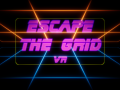 Escape the Grid VR v0.2.1 is out!