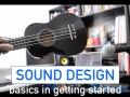 Making sound effects for video games