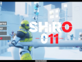 SHiRO 011 | changes &  new gamemode