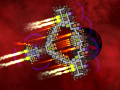 Cosmoteer 0.14.2 - Heavy Laser Blasters, Boost Thrusters, and Advanced Ship Controls