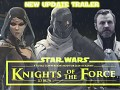 Coming soon to Knights of the Force 2.1