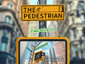 The Pedestrian: Progress Analysis and New Website