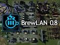BrewLAN 0.8 — 08|08|18
