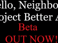 Hello Neighbor Better A.I Beta Released