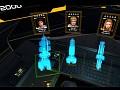 BattlegroupVR - Weekend update #2 - Captain skills, ship configuration, enemy upgrades, multistrike