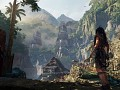 Shadow of the Tomb Raider shows new parts