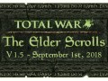 The Elder Scrolls: Total War 1.5 - official release date announcement