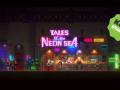 Tales of the Neon Sea - Kickstarter Announce Trailer (2018)