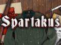 Spartakus - Dev Report 13