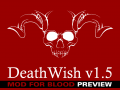 Death Wish 1.5 for Blood