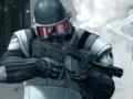 Replacing weapon models