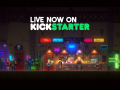 Tales of the Neon Sea : le point'n click cyberpunk lance son Kickstarter