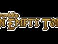 Eremidia: An Empty Tome devlog July