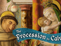 The Procession to Calvary is now on Kickstarter