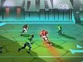 Speed Boost - Tackling - Rushing