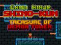 Log#3: Demons!