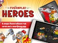 FusionPlay Heroes - Release trailer revealed!