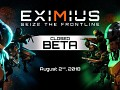 Eximius First Beta Matches