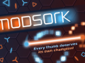 MODSORK Moves Into Early Access