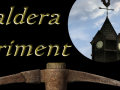 The Caldera Experiment: New Furniture