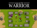 Galactic Warrior - IOS Release (also on Android)