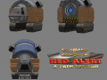 Red Alert: A Path Beyond 3.2.4.0 Changelog