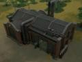 Devblog: Combat Mechanics and Buildings.