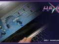 Haxor Devlog #1