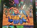 Kung-Fu UFO - Indiegogo campaign - September 18