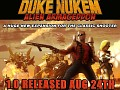 Duke Nukem: Alien Armageddon 1.0 Released