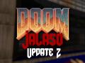 Doom Jalaso Update 2 / 25/8/2018
