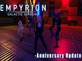 Alpha 8.5: Anniversary Update