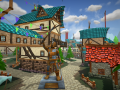 Shoppe Keep 2 - NEW UPDATE NOW LIVE | Level 3 Town, Families and More | Largest Update Yet!