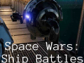 Progress on bots in Space Wars: Ship Battles