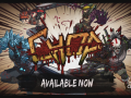 CHOP – The goriest couch game to date finally hit Steam !
