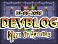 Maze Of Adventures - Big Update! Devblog 08/31/2018