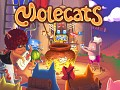 Molecats Now Available on Steam as a Full Release!