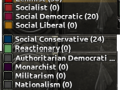 Dev Diary #2 Ideologies nad Nations in South East Asia
