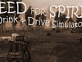 Need for Spirit: Drink & Drive Simulator is coming this week