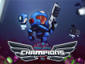Galaxy Champions TV - Launch Trailer