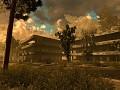 Acythian - Abandoned Horror Themed UrbEx level